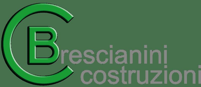 cb brescinaini costruzioni logo