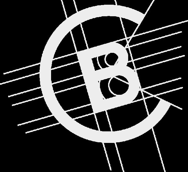 Logo cb bresinanini identità